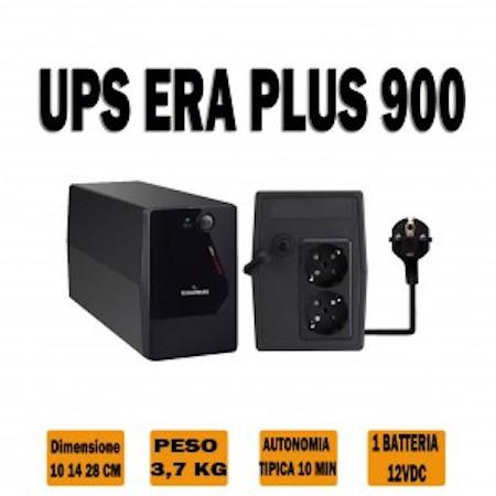 UPS ERA PLUS 900