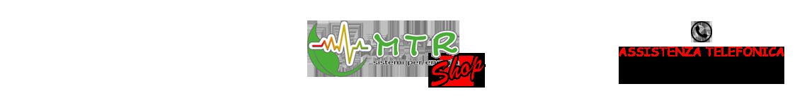 Mtr sistemi per l'energia – Shop