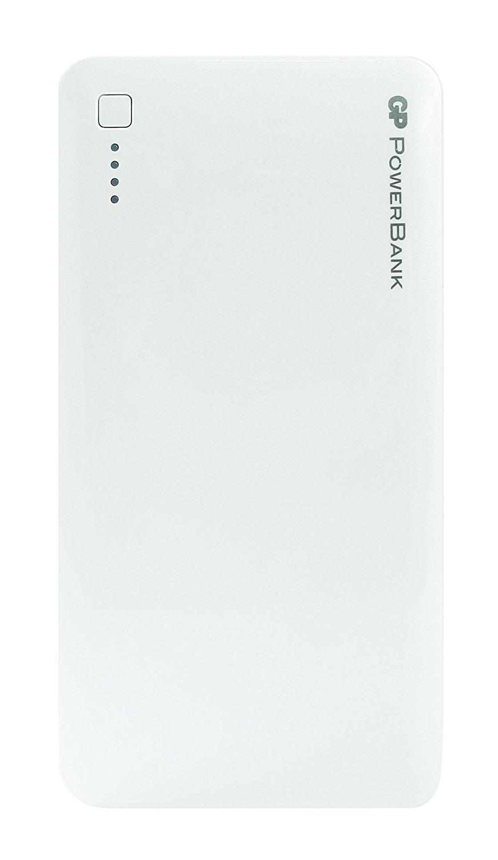 GP Batteries GPACC3C20001 - Batteria esterna portatile, (3C20A - 20000 mAh, 2Xusb, 2.1A+1A)